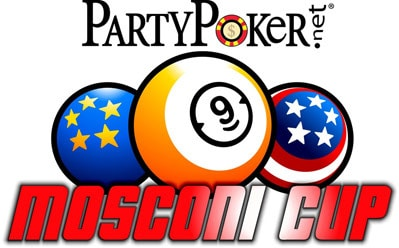 Party poker points system