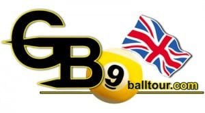 GB 9 Ball Tour