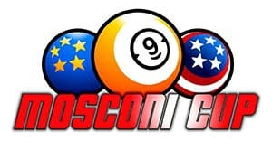 Mosconi Cup 2012
