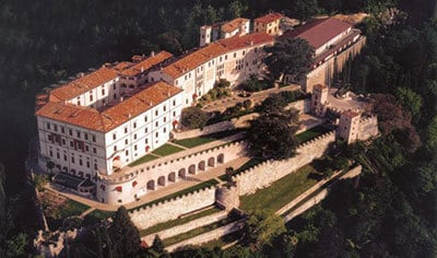 CastelBrando Match Room Location