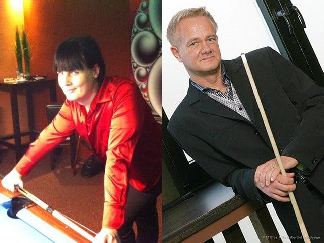 Dana Stoll & Ralph Eckert