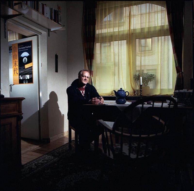 Ralph Eckert