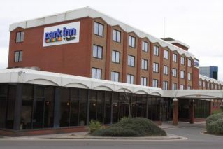 Park Inn Hotel Telford