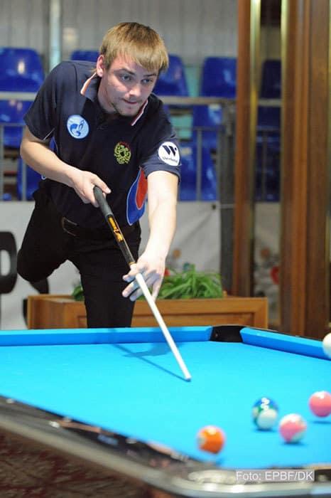 Ruslan Chinakhov (RUS)