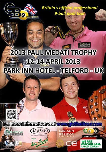 GB9_2013_Paul_Medati_Trophy
