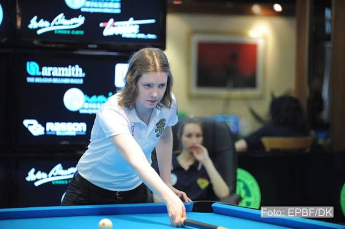 Marika Poikkijoki (FIN)