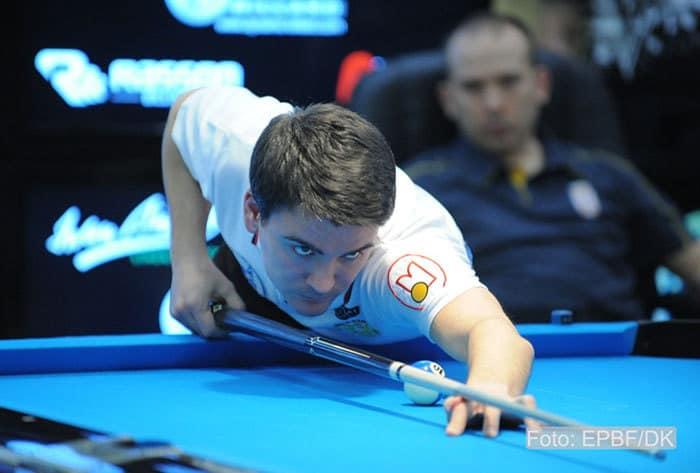 Konstantin Stepanov (RUS)