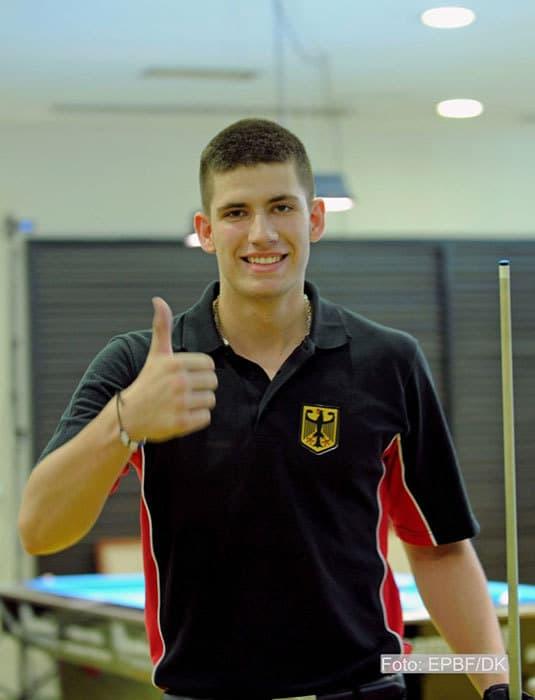 Nino Andreuzzi (GER)