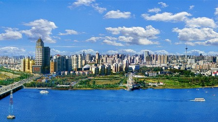 Shenyang_Skyline_2