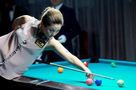 Ga Young Kim (KOR)