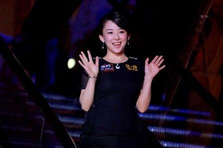 Pan Xiaoting (CHN)