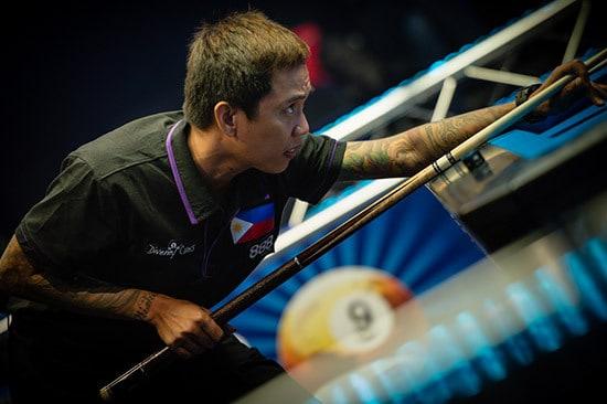 Lee Vann Corteza (PHI)