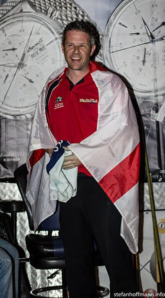 Champion Mark Gray (GBR) - Foto: Stefan Hoffmann