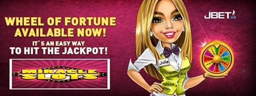 www.facebook.com/MiracleSlotsCasino  Almost 200,000 Likes and users already! Click, Like, and try it!