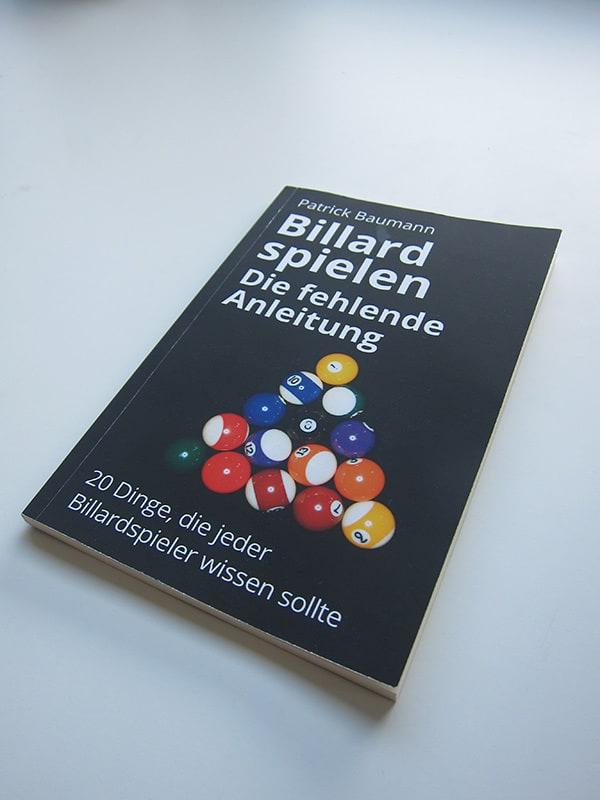 billard anleitung