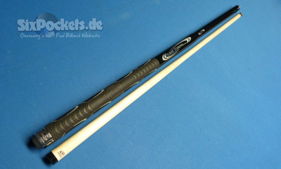 Players Pure-X HXT-P1 (Schwarz)