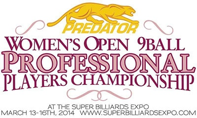 Predator-Womens-Open-9-Ball-Pro-Players-Championship-2014