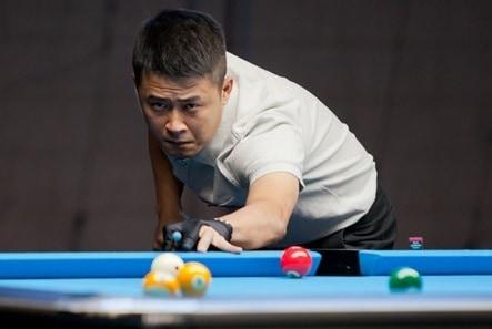 Chang Yu-Lung (TPE)