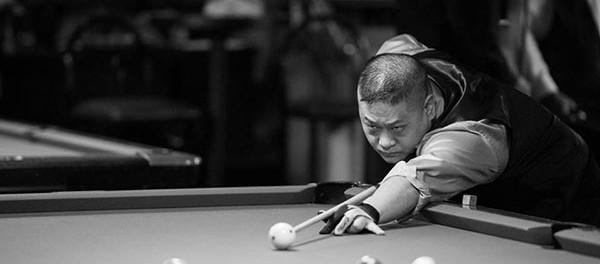 Eddie Kwok - Photo: Brian Leong