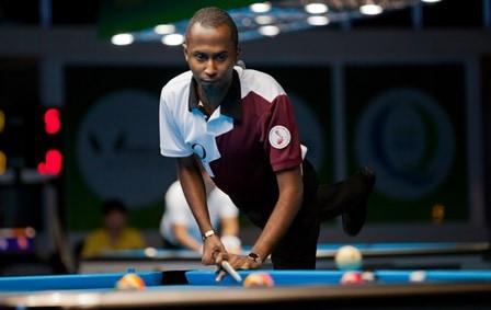 Waleed Majid (QAT)