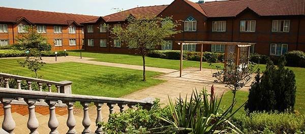 Daventry Court Hotel