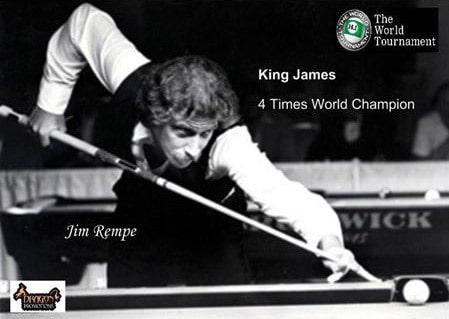 Jim Rempe (USA)