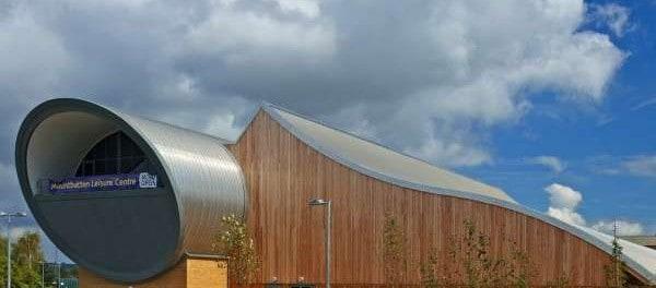 Mountbatton Centre
