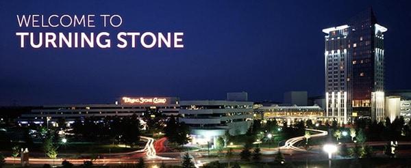 Turning Stone Resort & Casino