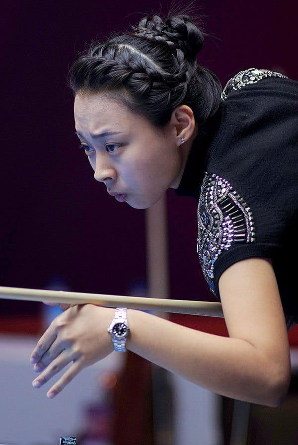 Chen Siming (CHN)