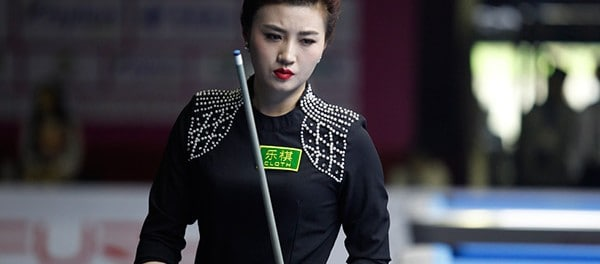 Fu Xiaofang (CHN)