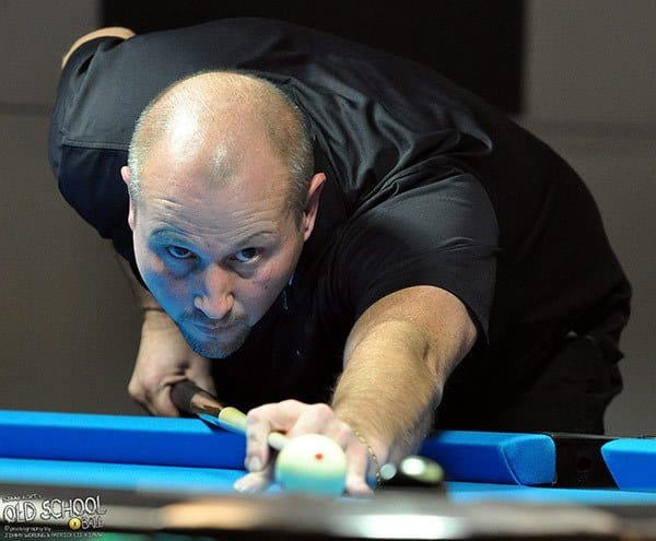 Sjaak Kort - Photo: Jimmy Worung & Patrick Lie-Kiauw