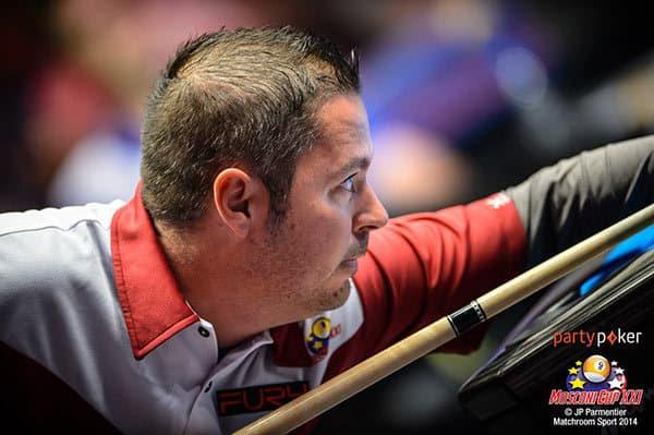 John Schmidt (Team USA)