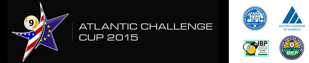 Atlantic Challenge Cup 2015