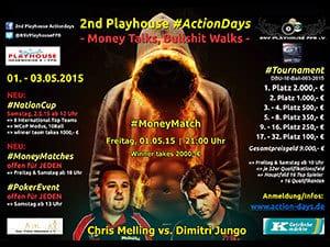 ActionDays 2015