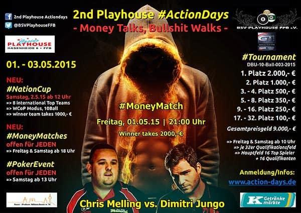 PLayhouse Actiondays 2015