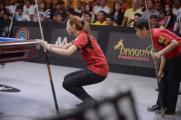 Siming and Rubilen are bonded even closer since their last team-up in the first Queens Cup