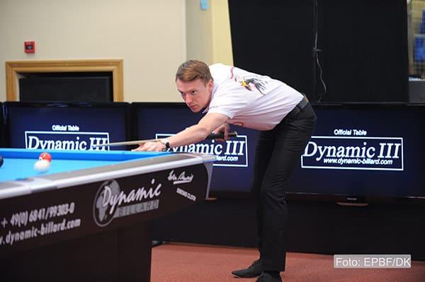 Tomasz Kaplan (POL)