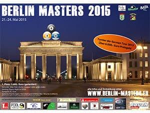Berlin Masters 2015