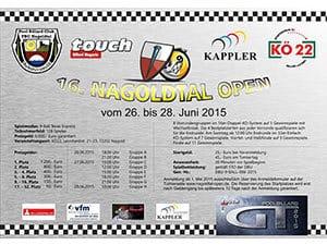Nagoldtal Open 2015
