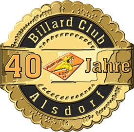 40 Jahre BC Alsdorf