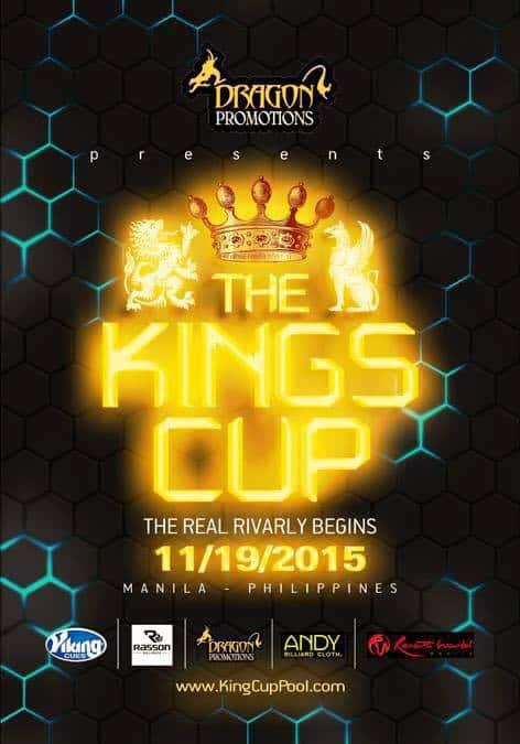 Kings Cup 2015