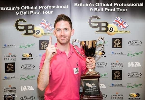 2015 British Grand Prix Champion – Craig Osborne (GBR)