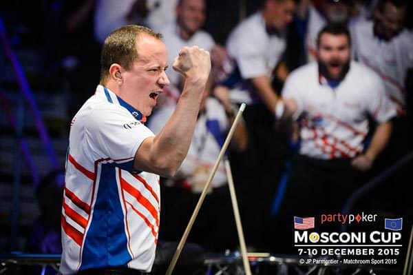 Shane Van Boening (Team USA)
