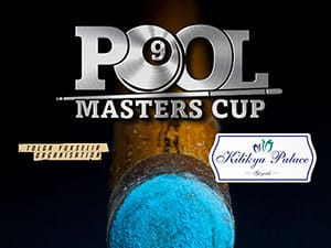 Pool Masters Cup 2015