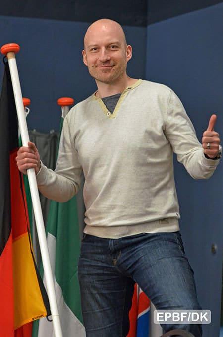 Andreas Roschkowsky (GER)