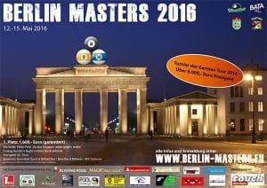Berlin Masters 2016