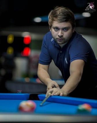 Artem Koshovyi (UKR)