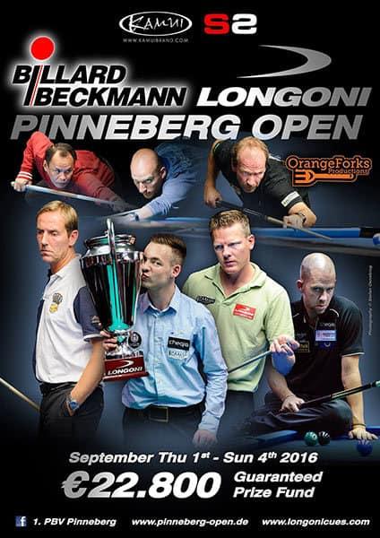 Beckmann/Longoni Open 2016