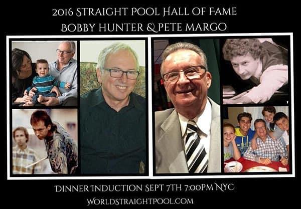 Bobby Hunter & Pete Margo