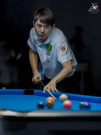 Hsuan Yu-Cheng (TPE)